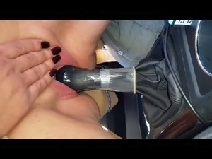 amateur sex in car