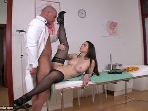 doctor asian porn