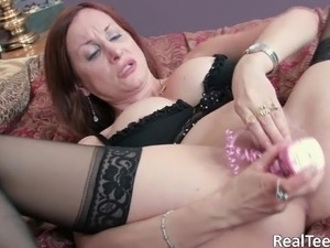 using a vibrator while anal sex
