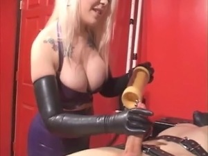 video of milking breasts
