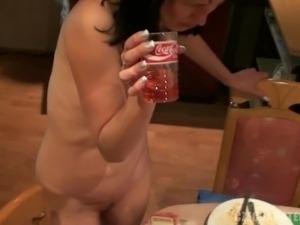 drunk horney wife videos