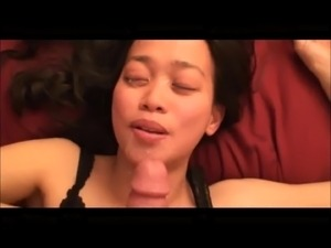 open mouth facial video compilation