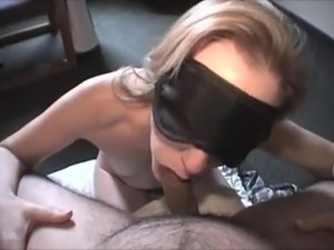 dinner party blindfolded sex slave mpg