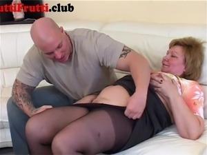 granny anal assfuck buttfucked pornhub