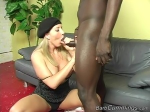 free interracial cougar videos