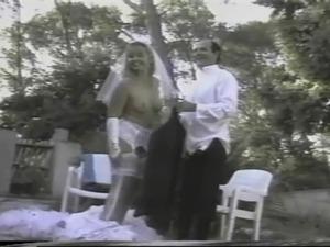 Bride sex movie