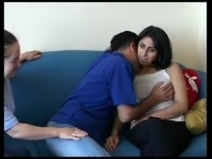 amateur videos and turkish couple