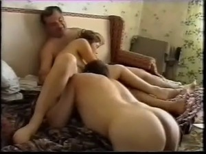 Amateur home sex video