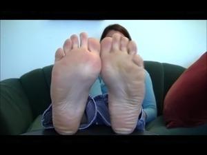 little girls feet pics