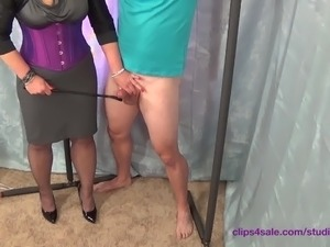 cfnm forced wife swapping video