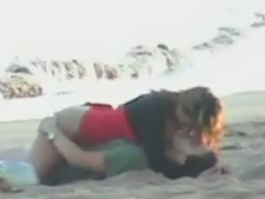 beach sex couples amateur