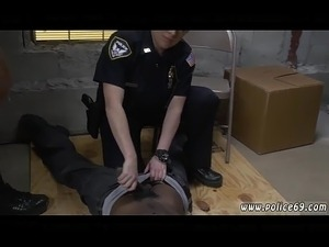 Lesbian police video