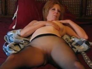 pantyhose ass sex