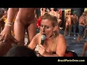 Teen brazil debby