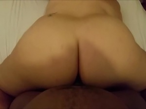 free ebony riding vids