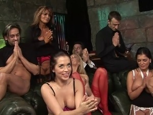 free sex fetish video trailers