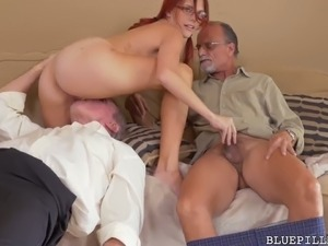 Group fucking mom slutload