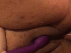 mature raunch anal