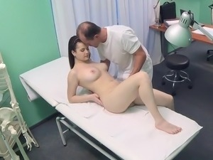 Hardcore gyno hospital sex — photo 4
