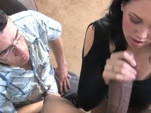 Big tattooed tits