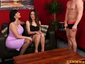 cfnm naked male model video shoots
