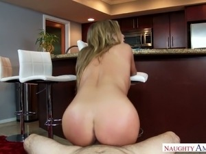 young girl riding huge dick