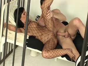 group sex in prison