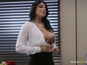 cougars videos porn