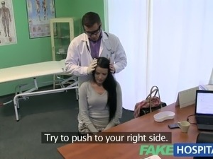naked nasty pussy doctors