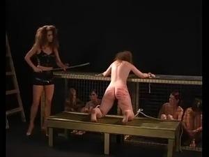 pyjamas down teenage girl spanking stories