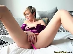 gigantic nipples and huge clit video