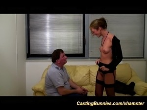 French Sex Casting