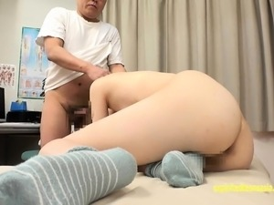 japan schoolgitl gynological doctor raape video