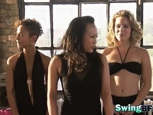 bikini dance videos