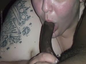 bbw having ass sex