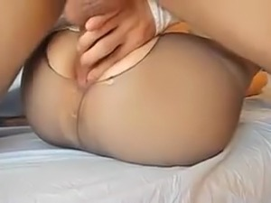 girl anal creampie