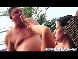 pool side sex pics