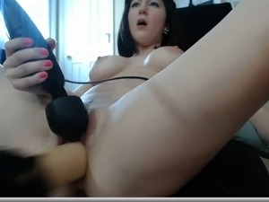 Download free fuck machines squirting orgasms compilation