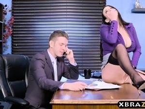 Sex secretary movie