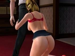 erotic animated video