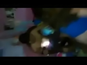 party watching couple fuck porn