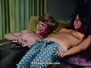 Retro Porn Video