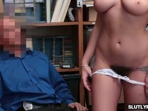 police fuck a girl