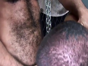 natural and hairy pussy
