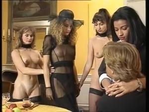 sweet pussy classic european