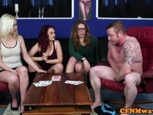 extreme cfnm girls flashing their cunts