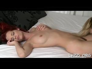 Naked lesbians in public