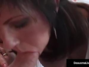 deauxma mature lesbian