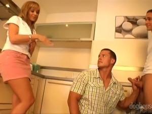 Xxx girls stripping