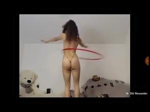 teens dancing naked fucking